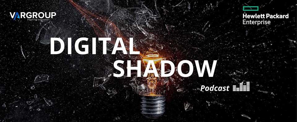 Digital Shadow #3 L'Industria 4.0 e il Fattore E (EDGE)